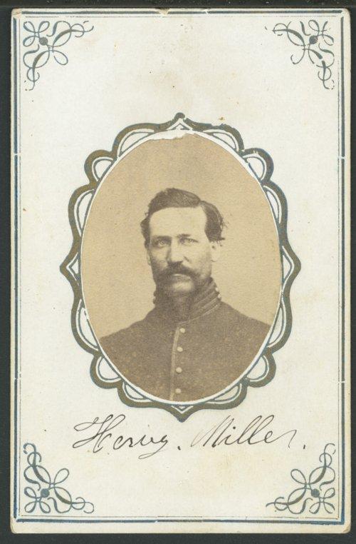 Members of the 5th Kansas Volunteer Cavalry - Page