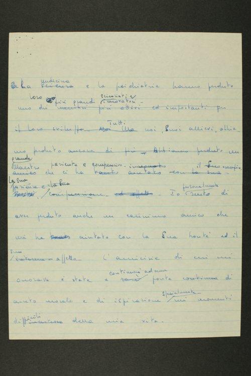 Lucio Bini 's Electroconvulsive therapy records - Page