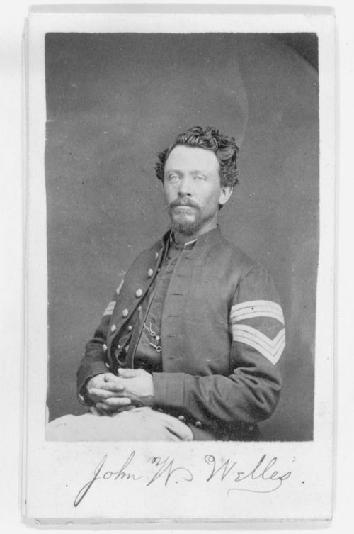 Members of the 12th Kansas Infantry - Page