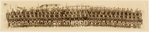 Members of Company A, 10th Tank Battalion, Fifth Armored Division - Page