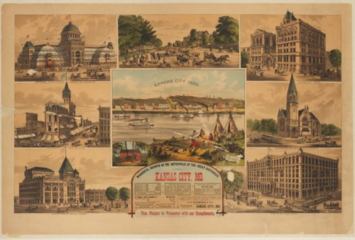 Prominent Buildings in Kansas City, Missouri - Page
