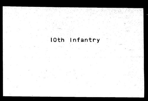 Descriptive roll, Tenth Regiment, Infantry, Kansas Civil War Volunteers, volume 2 - Page