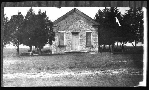 Congregational Church in Geneva, Kansas - Page