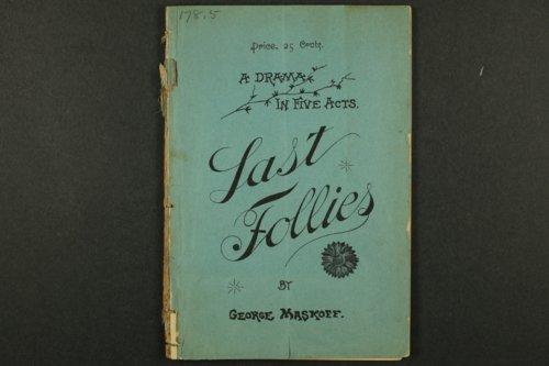 Last follies - Page