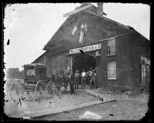 Walter Burtiss & Co., Humboldt, Allen County, Kansas - Page