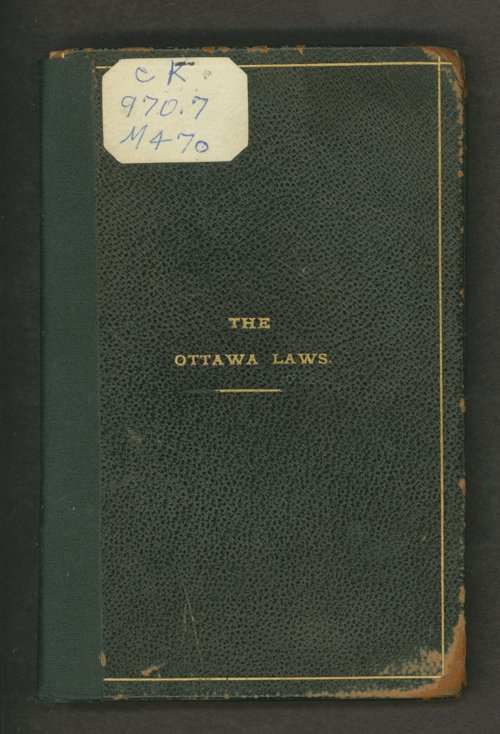 Ottawa First Book - Page