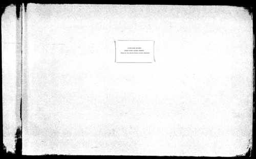 Muster out roll, Eighty-Third Regiment, United States Colored Infantry, formerly the Second Kansas Colored Infantry, volume 8 - Page