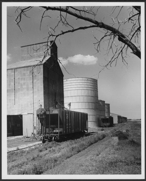 Atchison, Topeka, & Santa Fe Railway Company's box cars - Page