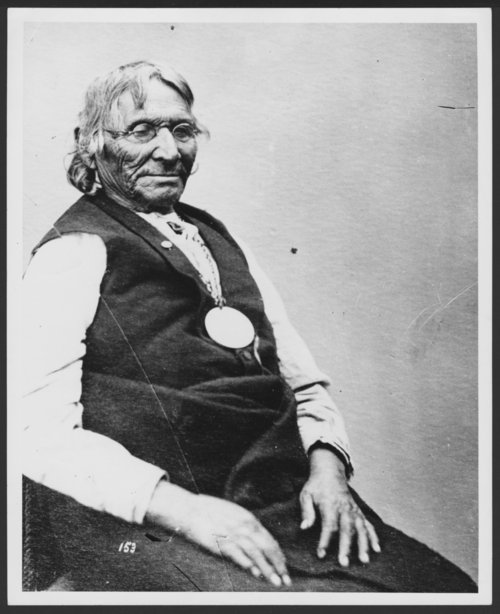 Chief Ten Bears - Page