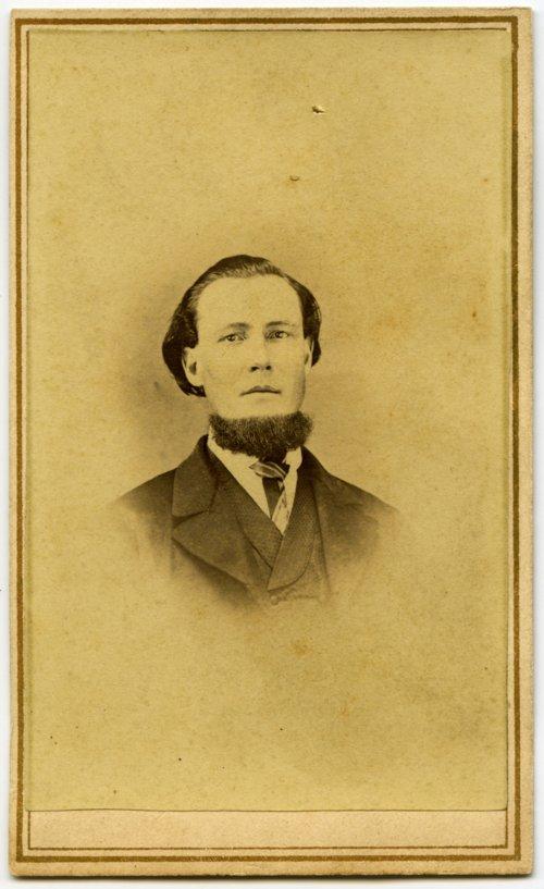 Jerome W. Thomas - Page