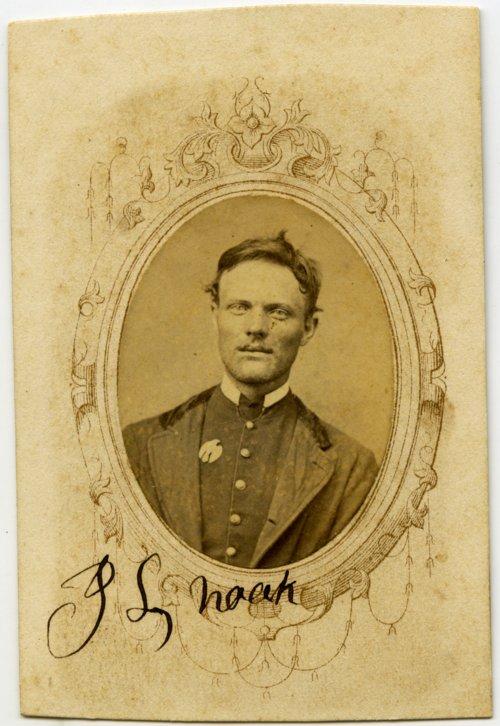 John L. Noak - Page