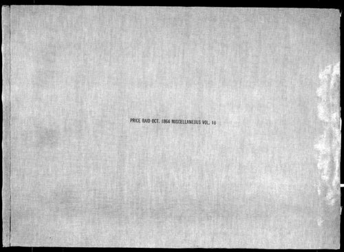 Muster rolls, Kansas State Militia, volume 10 - Page
