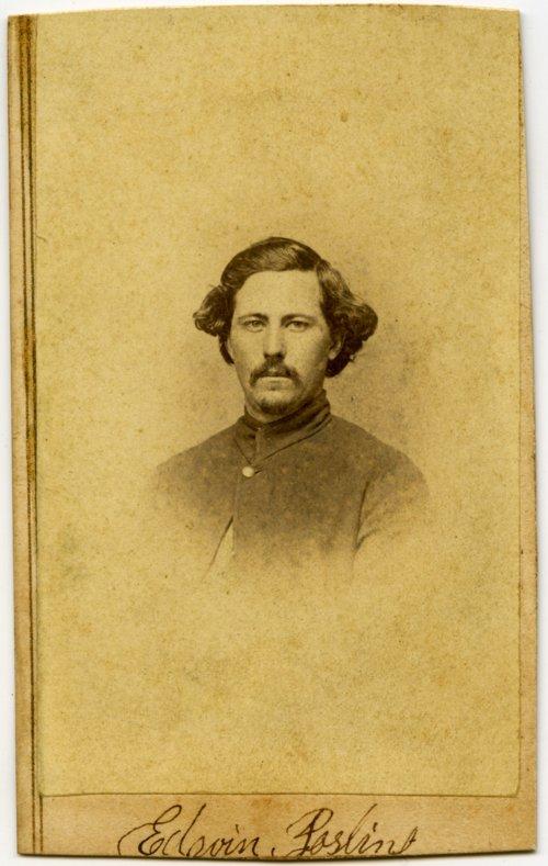 Edwin Joslin - Page