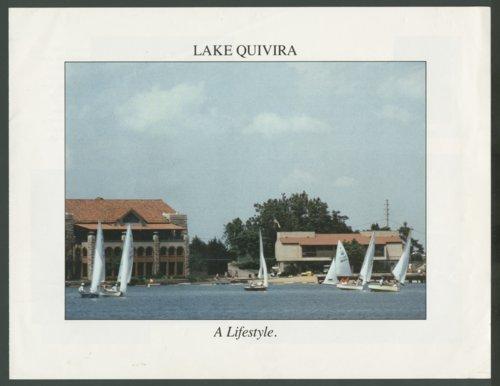 Lake Quivira:  A Lifestyle - Page