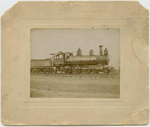 Steam locomotive - Page