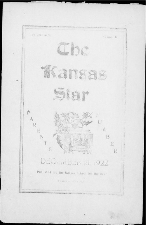 The Kansas Star, volume 46, number 6 - Page
