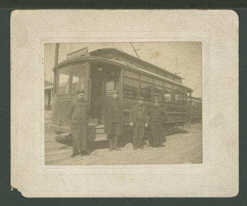 Street car operators - Page