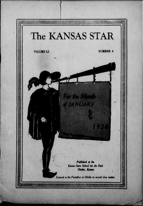 The Kansas Star, volume 51, number 6 - Page