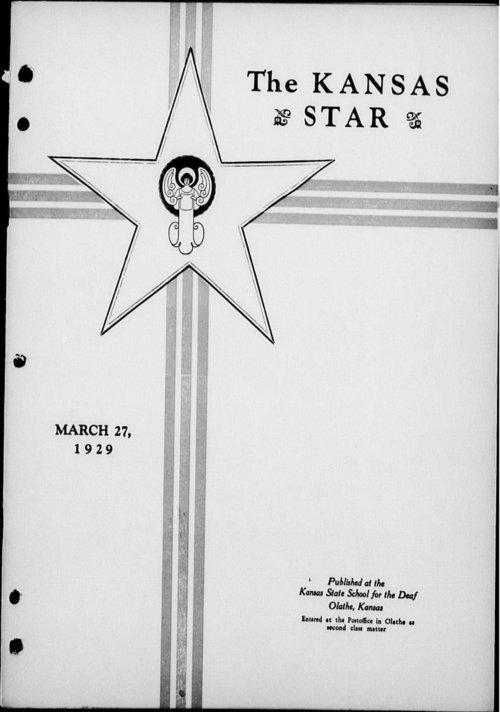 The Kansas Star, volume 7, number 11 - Page