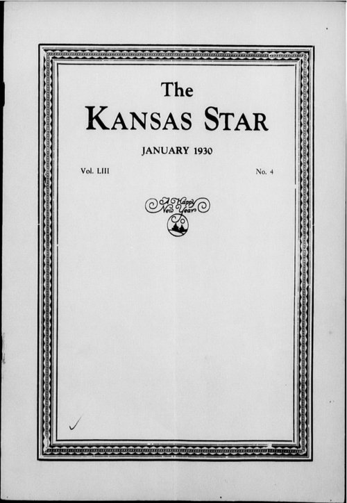 The Kansas Star, volume 53, number 4 - Page