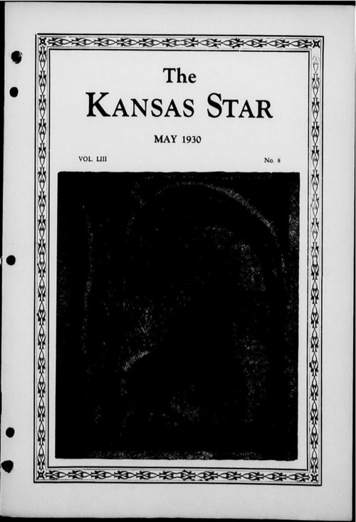 The Kansas Star, volume 53, number 8 - Page