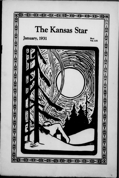 The Kansas Star, volume 49, number 4 - Page