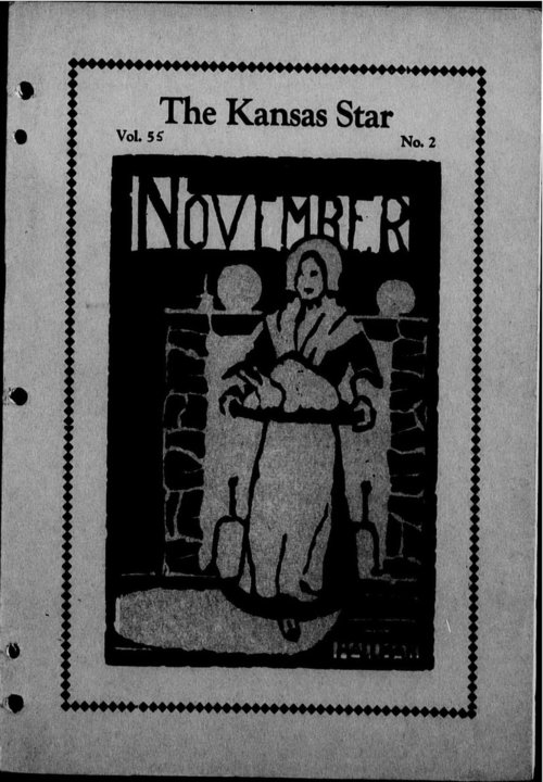 The Kansas Star, volume 55, number 2 - Page