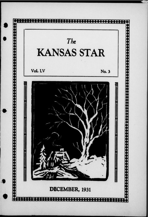 The Kansas Star, volume 55, number 3 - Page