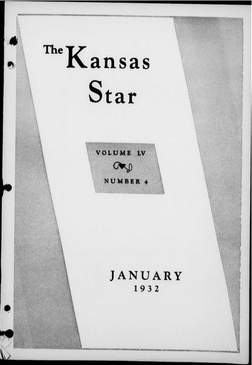 The Kansas Star, volume 55, number 4 - Page