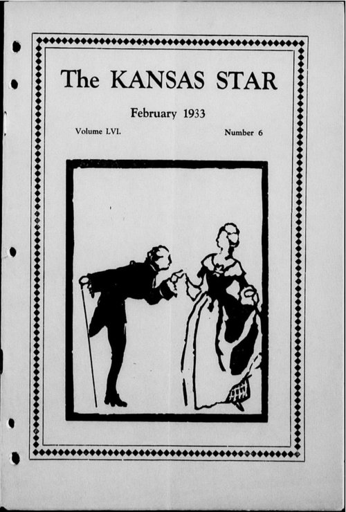 The Kansas Star, volume LVL, number 6 - Page