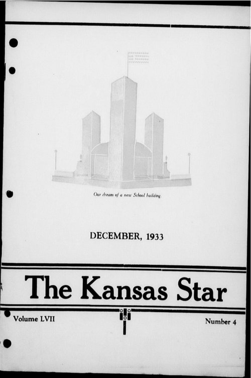 The Kansas Star, volume LVII, number 4 - Page