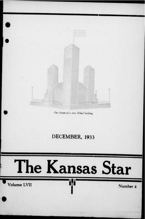 The Kansas Star, volume LVII, number 4 - Page