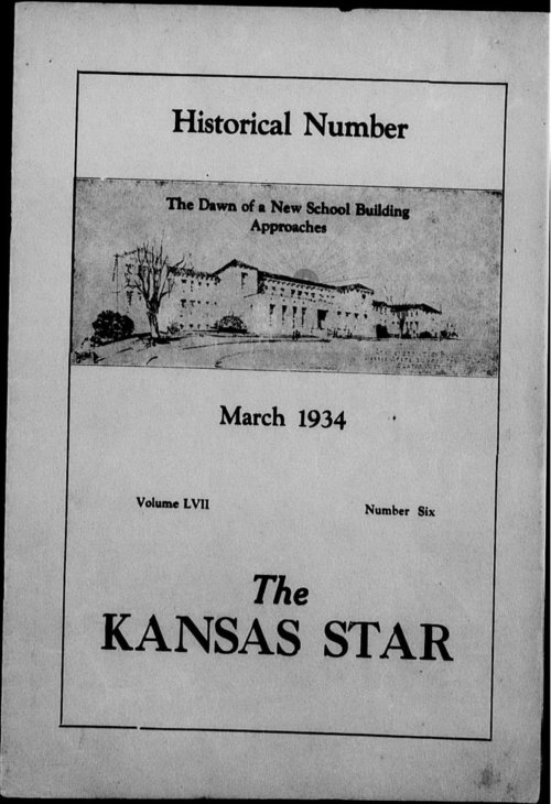 The Kansas Star, volume 57, number 6 - Page