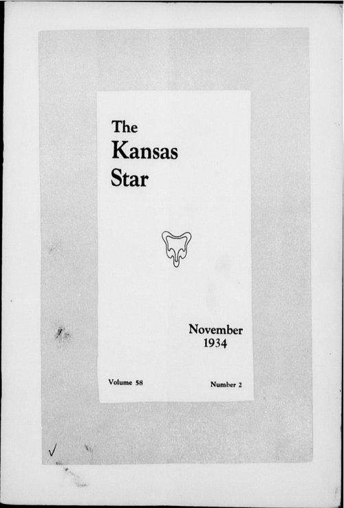 The Kansas Star, volume 58, number 2 - Page