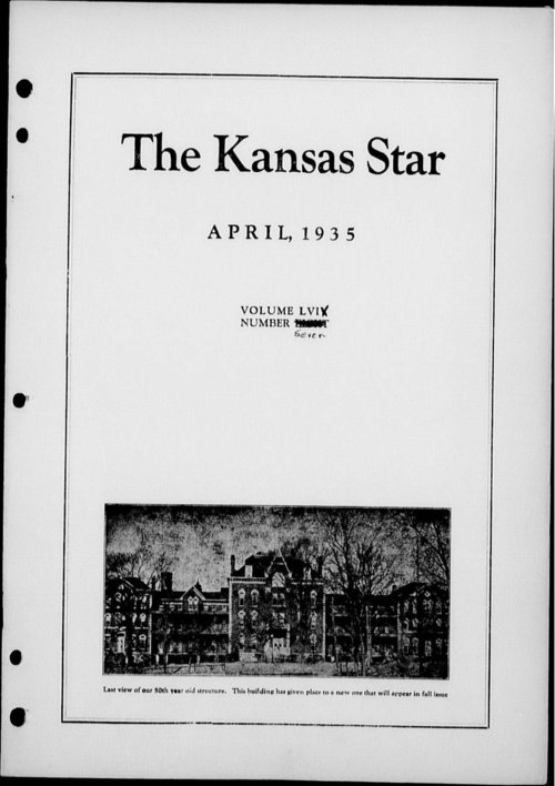 The Kansas Star, volume 59, number 7 - Page