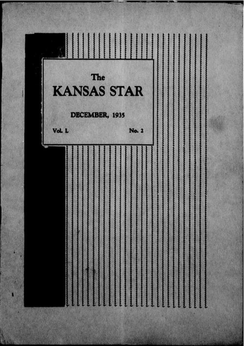 The Kansas Star, volume 50, number 2 - Page