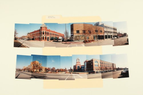 Kansas Film Commission site photographs, towns Oakley - Syracuse - Page