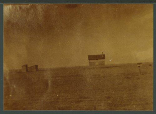 Western Star schoolhouse, Seward County, Kansas - Page