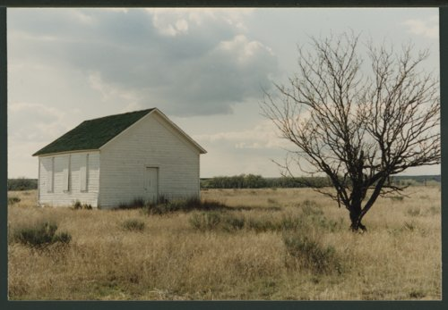 Riverside School, Seward County, Kansas - Page