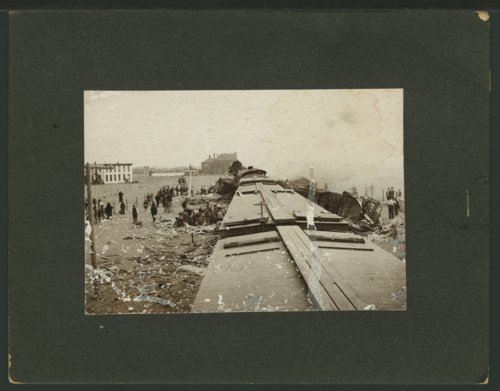 Train wreck in Liberal, Kansas - Page
