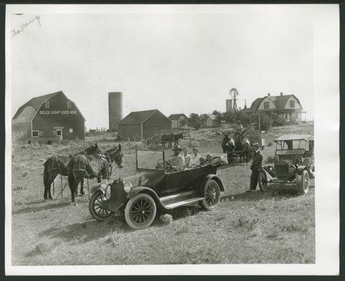 Fairview Farm in Seward County, Kansas - Page