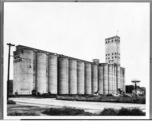 Gooch Feed Mill Company, Salina, Kansas - Page