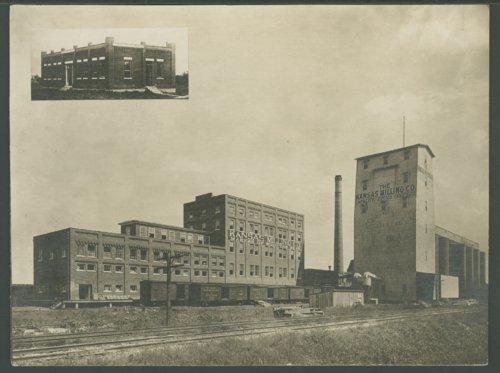Kansas Milling Company, Wichita, Kansas - Page