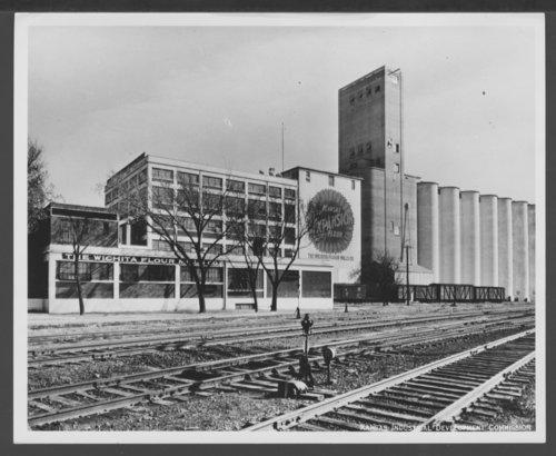 Kansas Expansion Flour, Wichita Flour Mills Company, Wichita, Kansas - Page