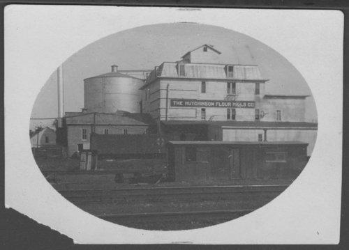 Hutchinson Flour Mills Company, Hutchinson, Kansas - Page