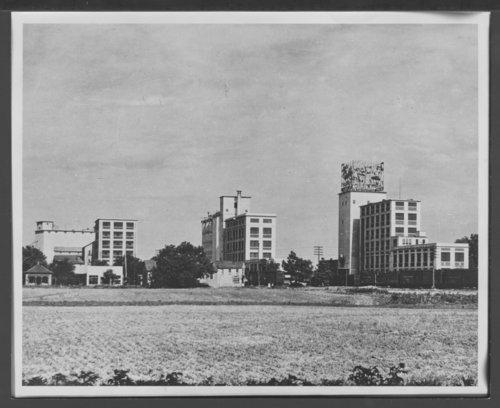 Flour mills in Salina, Kansas - Page