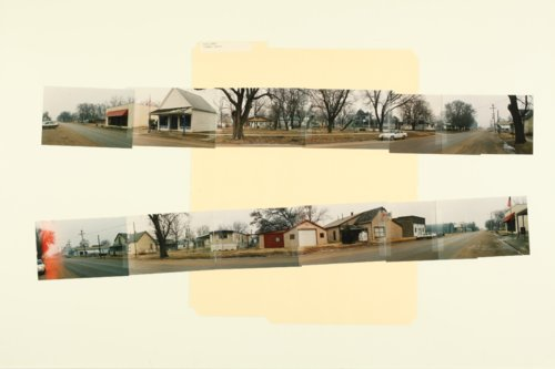 Kansas Film Commission site photographs, towns Talmage - Zurich - Page