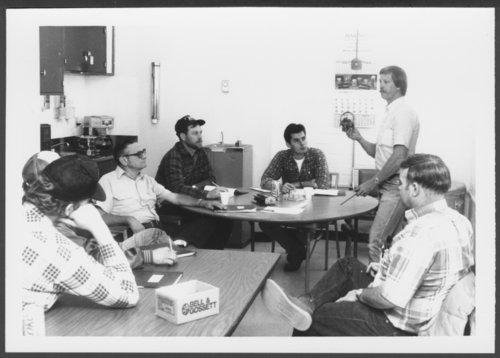 Facilities Management, Menninger Foundation, Topeka, Kansas - Page