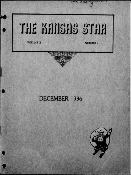 The Kansas Star, volume 51, number 4 - Page