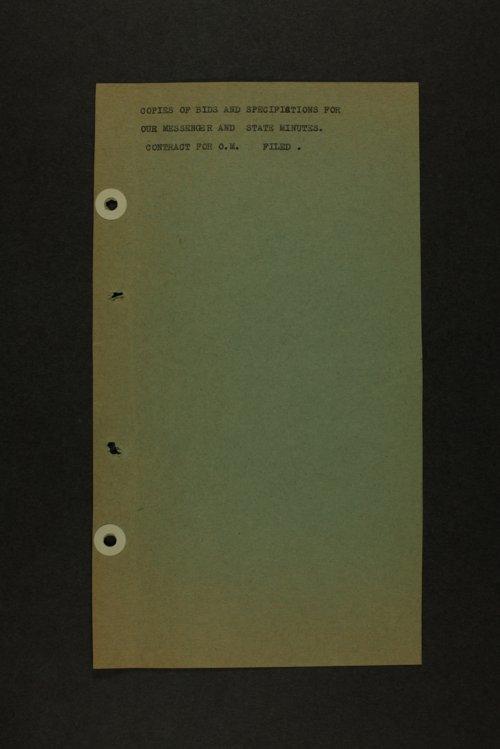 Kansas Woman's Christian Temperance Union permanent records - Page